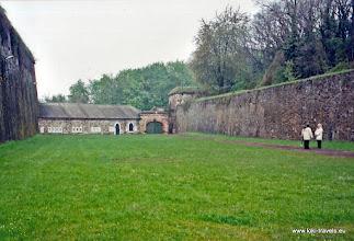 Photo: Koblenz. Fort Ehrenbreitstein.
