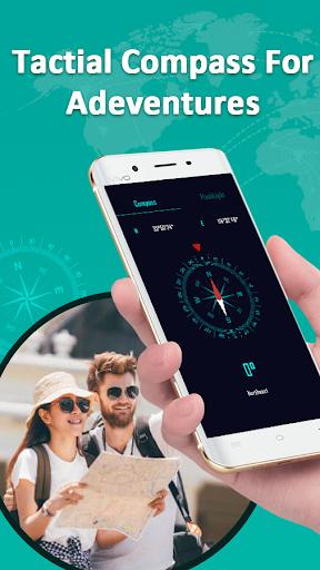 Compass 1.0.4 screenshots 1
