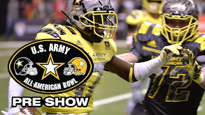 All American Bowl Pre Show thumbnail