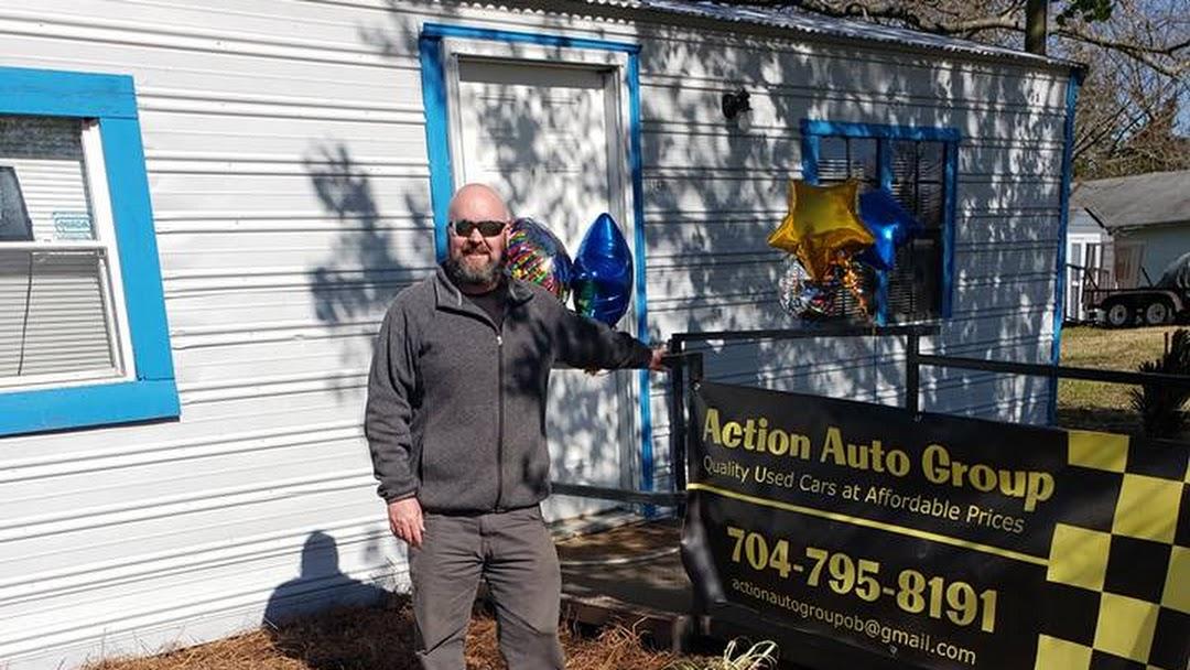 Oakboro Auto Group >> Action Auto Group Llc Motor Vehicle Dealer In Oakboro