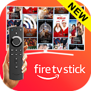 Remote Control For Amazon Fire Stick FireTV Guide