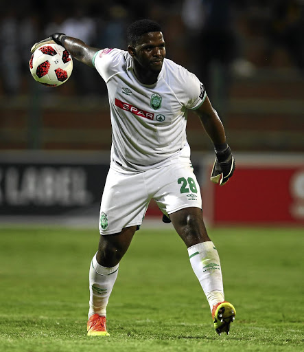 Siyabonga Mbatha of AmaZulu is enjoying high praise for his recent performances.
