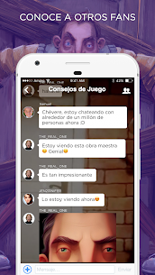 Neighbor Amino para Hello Neighbor en Español 2