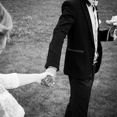 Wedding photographer Vladimir Antonov (vladimirphoto). Photo of 01.09.2017