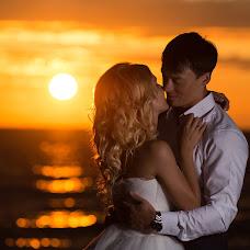 Wedding photographer Pavel Tikhiy (paveltihii). Photo of 13.09.2017