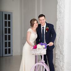 Wedding photographer Anastasiya Nikitina (anikitina). Photo of 07.04.2017