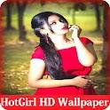 Desi Hot Girls HD Wallpapers icon