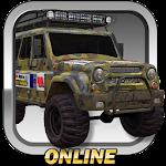 Offroad Simulator Online 0.1.3