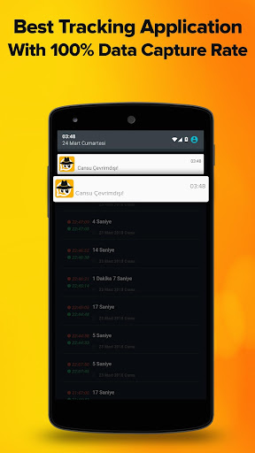 WhatzLog screenshot 5