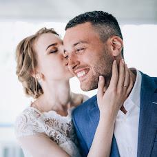 Wedding photographer Mikhail Ershov (mikhailershov). Photo of 09.02.2016
