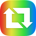 Reposter for Instagram: Download & Save icon