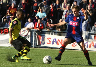 D2 amateurs : le RFC Liège se fait surprendre par Ciney à domicile !