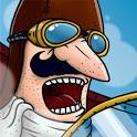 Aviator - idle clicker game icon