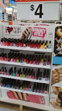 Photo: I am LOVING the I Heart Nail Art Street Style polishes. The colors are bold and bright, just like me! :)