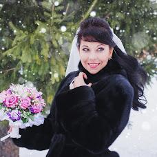 Wedding photographer Olesya Lazareva (Olesya1986). Photo of 14.12.2015
