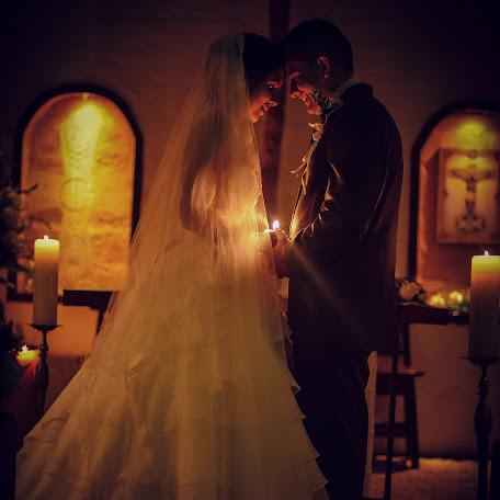 Wedding photographer erwin Shutter (shutter). Photo of 19.04.2015