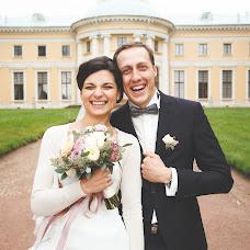 Wedding photographer Pavel Molokanov (Molokanov). Photo of 18.10.2015