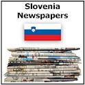 Slovenia News icon