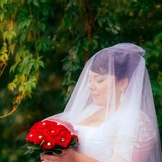 Wedding photographer Natasha Efimushkina (efimushkinafoto). Photo of 21.08.2016