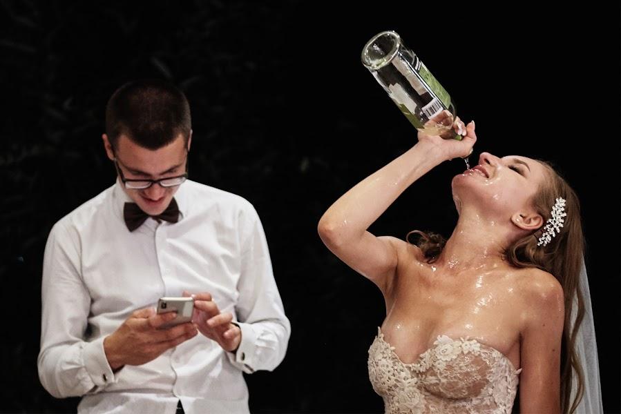 Wedding photographer Aleksandr Shevcov (AlexShevtsov). Photo of 31.10.2018