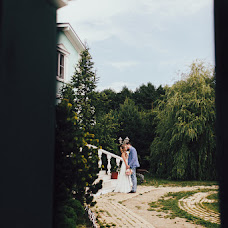 Wedding photographer Kseniya Tischenko (Treescode). Photo of 20.07.2016