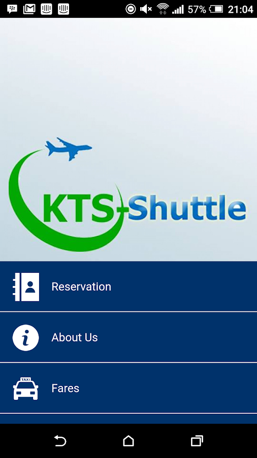 KTS Shuttle- screenshot