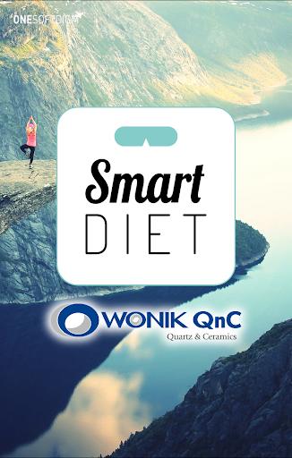 Smart DIET for WonikQnC