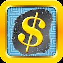 Lotto Scratch Powerball - Logo