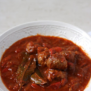 Slow Cooked Pork In Tomato Sauce Recipes