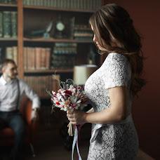 Wedding photographer Aleksey Galushkin (photoucher). Photo of 23.11.2018