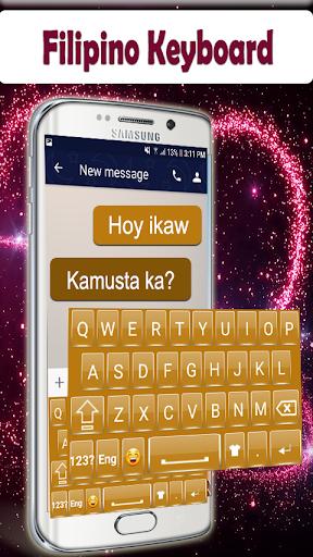 Filipino Keyboard 2020: Filipino Language App App Report on