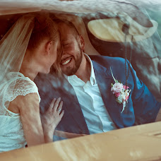 Wedding photographer Emir Kadeyro (lUXEwedding). Photo of 11.09.2017