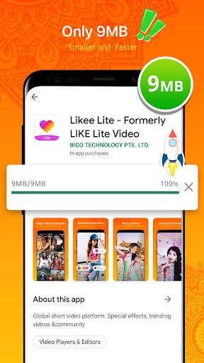 Likee Lite - Formerly LIKE Lite Video 2.6.0 screenshots 1