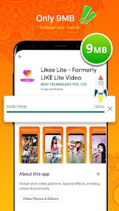 Likee Lite – Formerly LIKE Lite Video App Latest Version  Download For Android 1