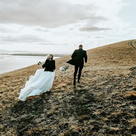 Свадебный фотограф Юлия Ган (yuliagan). Фотография от 24.01.2018