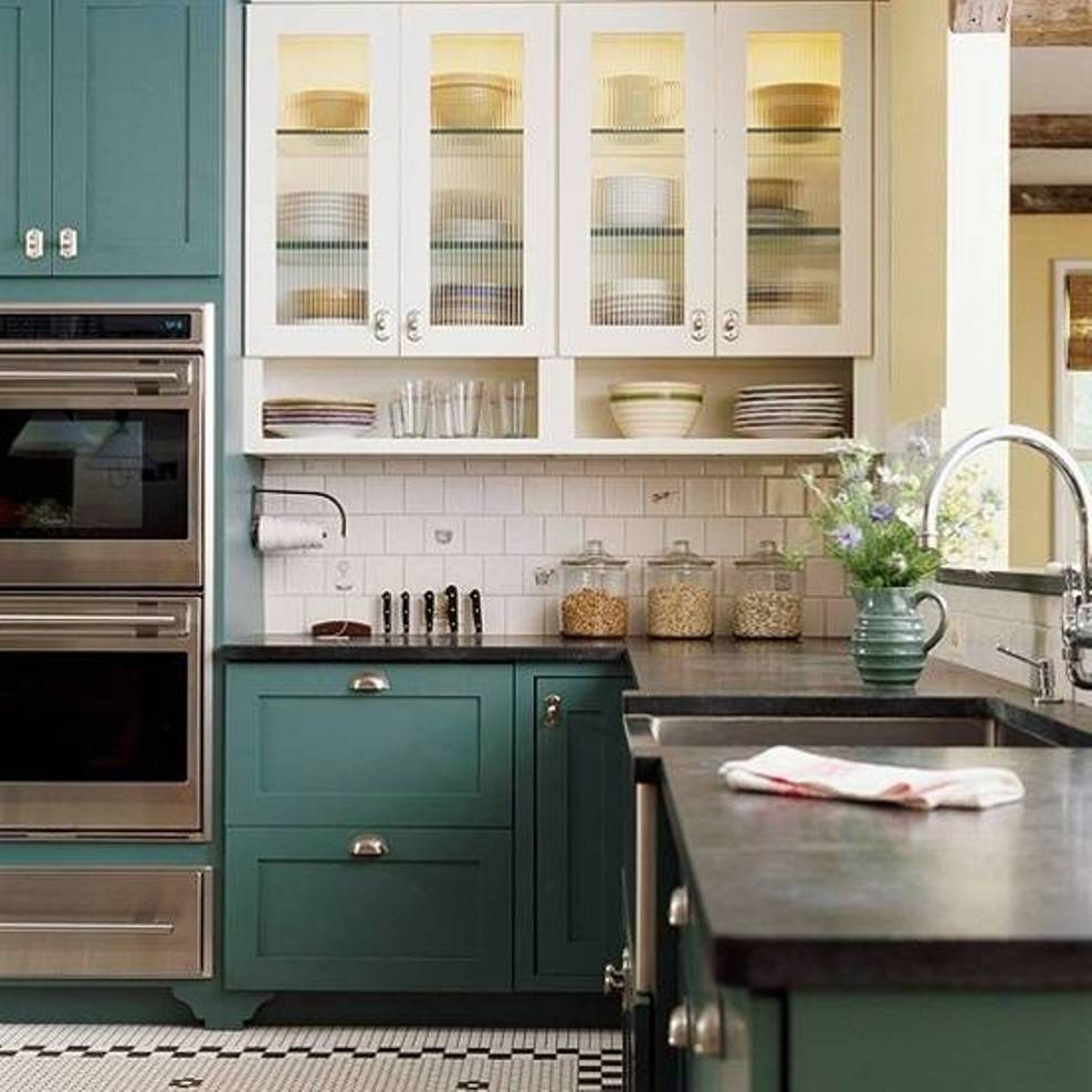Give Your Cabinets A Makeover Amazing Design