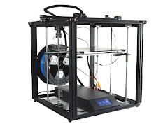 Creality3D Ender 5 Plus 3D Printer