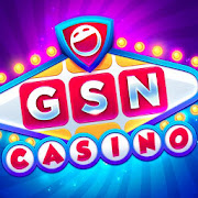 GSN Casino: Play casino games- slots, poker, bingo