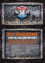 Photo: HDCN 50 Jaar Jubileum Party