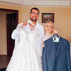 Wedding photographer Andrey Kozyakov (matadorOmsk). Photo of 11.06.2018