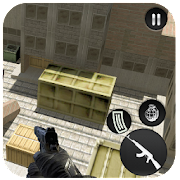 Game Fps Commando Shooter: Royal Conflict WWII APK for Windows Phone