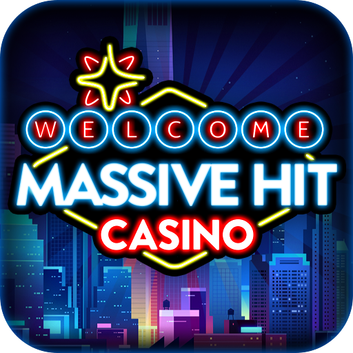 Massive Hit! Casino Slot Machines