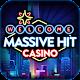 Massive Hit! Casino Slot Machines