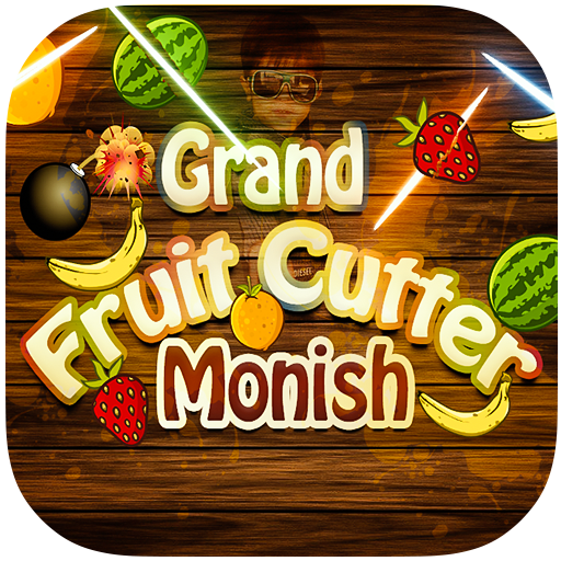 Grand Fruit Cutter Monish file APK for Gaming PC/PS3/PS4 Smart TV