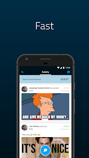 Payfriendz- screenshot thumbnail