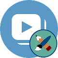 튜브도구모음 : 유튜브 썸네일 채널아트 프로필 제작