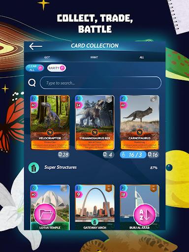 CUE Cards TCG 1.4.1 screenshots 9