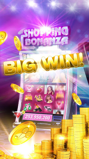 777 Slots – Free Casino screenshot 23