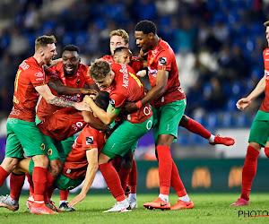KV Oostende toont veerkracht en zadelt Genk met een op zes op na spektakelstuk: 3-4