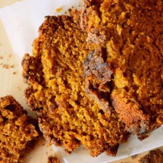 """Amy Cotta's """"Skinny"""" Pumpkin Cake"""